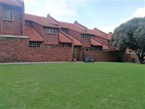 Villa Serene is a 3 Bedroom Duplex Apartment To Let in Garsfontein Pretoria East by Feel-at-Home Properties