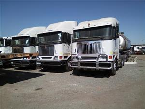 TRUCKS AND TRAILERS ON SALE  Negotiable