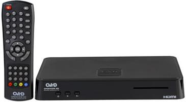 i am looking for ovhd remote control