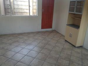 1x Bedroom unit at Mayville Pretoria