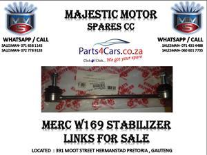 Mercedes benz w169 stabilizer links for sale