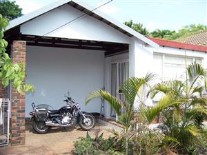 R4650 .00 Magalieskruin Garden Flat
