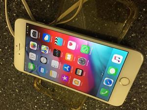 Iphone 6 plus 64gig