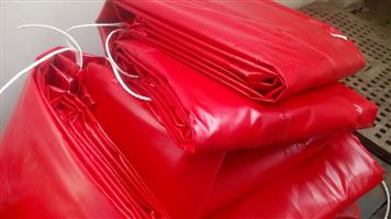 TIPPER COVERS FOR SALE
