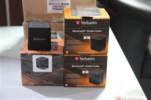 Verbatim bluetooth cubes for sale