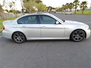 2006 BMW 3 Series 320d M Performance Edition