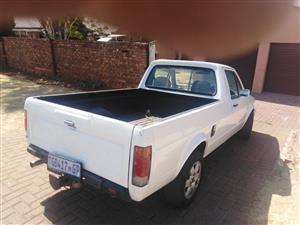 1998 VW Caddy