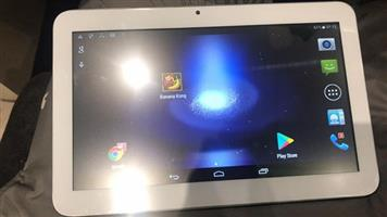 10.1inch Mobicel Echo Tablet with box