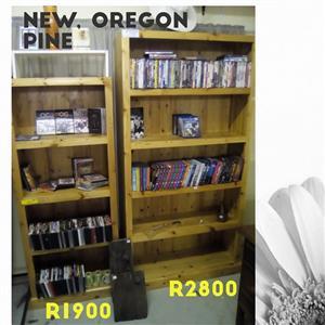 New oregon pine shelf for sale