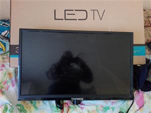 Telefunken 32 inch tv for parts