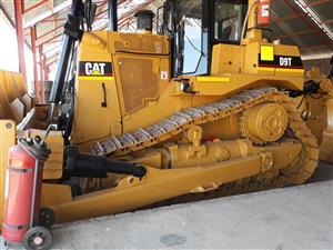 2008 CAT D9T