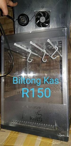 Biltong dryer for sale