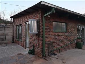 Garden Flat for Rent Valhalla Pretoria