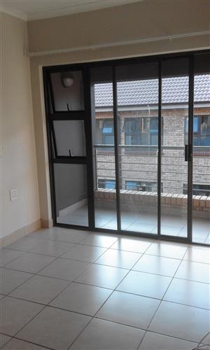 One bedroom flat in Pretoria-Oos Retirement Village, Equestria, Pretoria