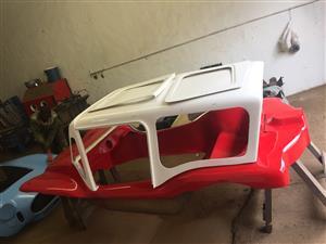 Kartcraft SWB beach buggy body