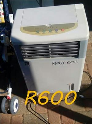 Magi cool air con for sale