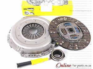 Ford Courier 2500 TD WL-T 97-00 Ranger 2.5D MD25NA 00-08 2.5TD MD25TI 00-08 225 22 Spline Clutch Kit