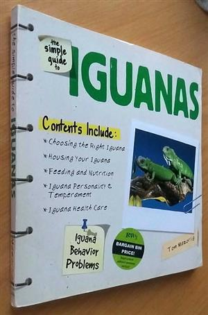 The simple guide to Iguanas.