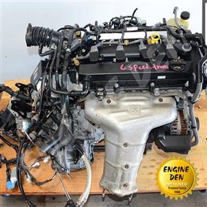 MAZDA 3 2.3 DOHC S/SENSOR L3 USED ENGINE