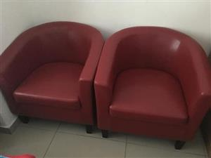 Excellent Tub Chairs In Living Room Furniture In Durban Junk Mail Squirreltailoven Fun Painted Chair Ideas Images Squirreltailovenorg