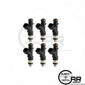 Fuel Injectors For Ford Ranger Explorer Mustang Mazda B400 Mercury