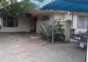 3 Bedroom House to Rent.Northern Suburbs