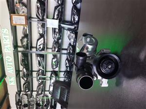 MERCEDES BENZ W 204 274 ENGINE WATER PUMP 0N SELL