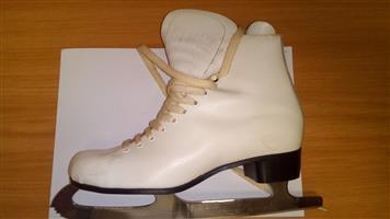 CCM Figure Skates