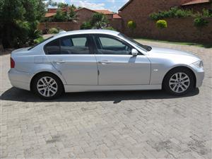 2008 BMW 3 Series 320i Sport