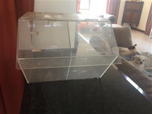 Perspecs storage bins