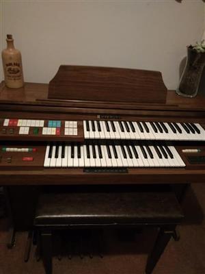 Hammond piano for sale