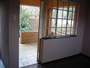 Secure 3 bedroom house to rent in CW5 Vanderbijlpark