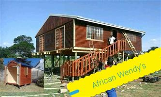 African Wendy  is the best in good quality long home