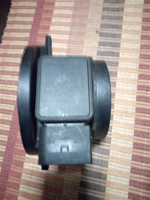 Air flow meter or air mass