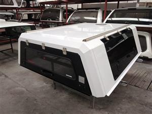 8416 TOYOTA HILUX 2005 - 2015 XTRACAB RSI CANOPY