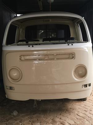 1970 VW Pickup