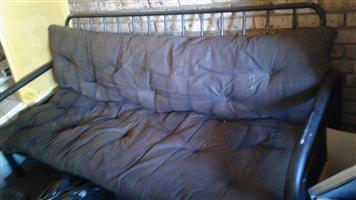 Sleeper Couch