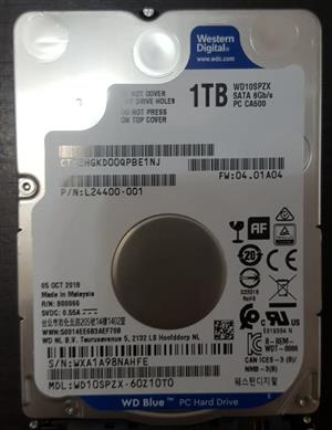 Laptop Hard drives for sale