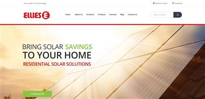 Full website for R4000! Website maintenance and design!