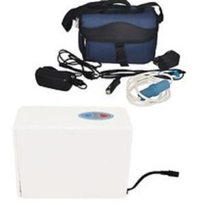 EASI PORTABLE OXYGEN CONCENTRATOR