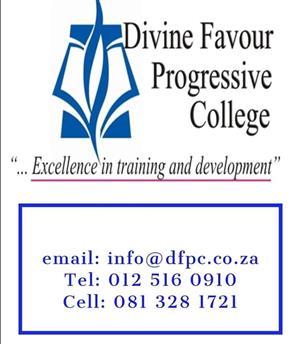 Divine Favour Progressive College FET