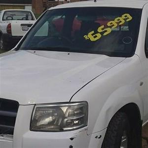 2007 Ford Ranger single cab Choose for me