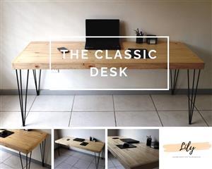 The Classic Desk