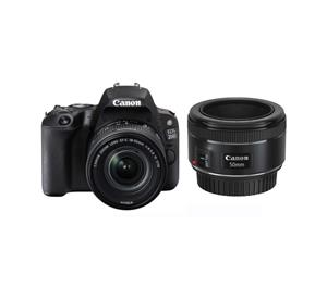 Camera for sale canon 200D