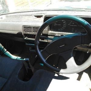 1998 Mazda Rustler