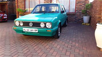 1995 VW Citi CITI CHICO 1.4