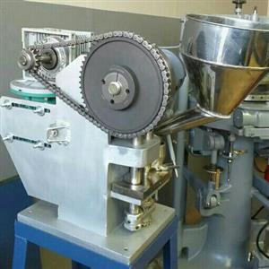 Table Top pharmaceutical tablet press