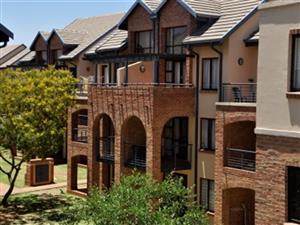 Carlswald 1bedroomed loft unit to rent for R4800