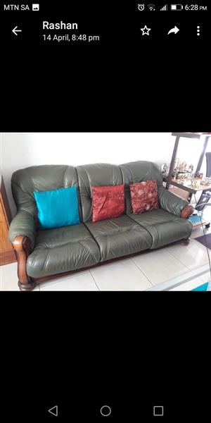 6 seater Grafton Everest lounge suite
