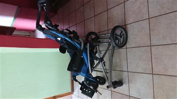 Convaid Rodeo Special Needs Stroller